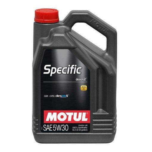 motul-specific-dexos-2-5w-30-5l