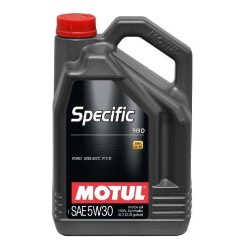 motul-specific-913-d-5w-30-5l