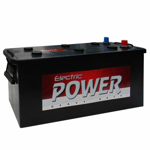 Electric Power 12V 150Ah 900A Bal+ teherautó akkumulátor