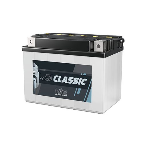 IntAct CB12A-A 12V 12Ah 120A motor akkumulátor - 512011