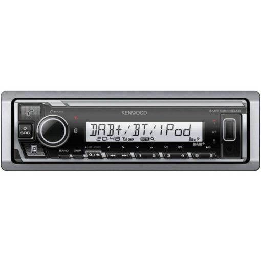 Kenwood KMR-M506DAB BT/USB/DAB hajósrádió