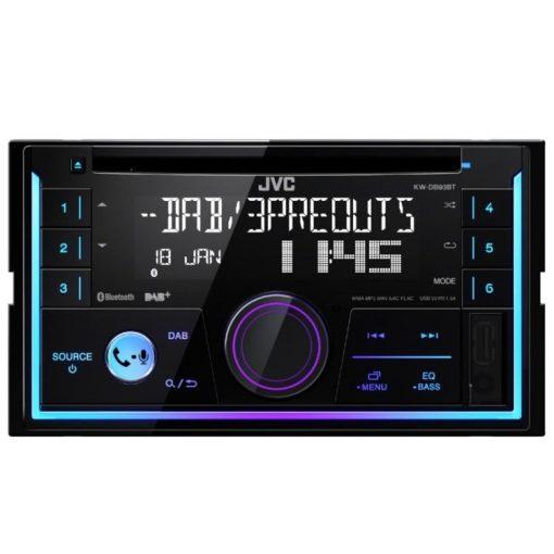 JVC-KW-DB93BT-2DIN-CD-USB-autoradio
