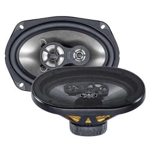 MAC AUDIO Power Star 69.3 3 utas 20cm hangszóró pár