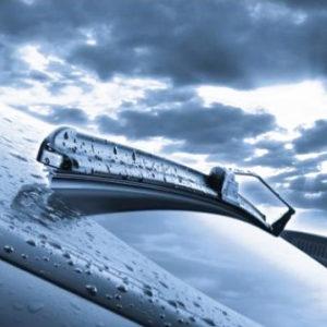 Bosch ablaktörlő lapát teszt